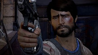 The Walking Dead: A New Frontier - Season Finale