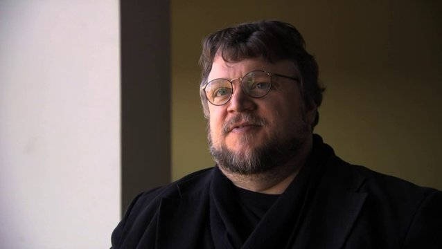 Guillermo del Toro über Andy Muschiettis Adaption des Kurzfilms - OV-Interview Poster
