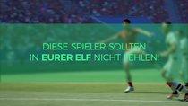FIFA 17 Talente - Diese Spieler dürfen in deinem Team nicht fehlen