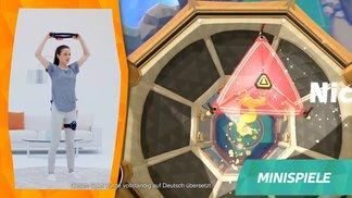 Das neue Fitness-Game für die Nintendo Switch