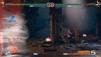 The King of Fighters 14: Team 'Villians' Trailer [EU]