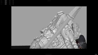 Die Zwerge - Kickstarter Update Video 4 - Dezember 2015