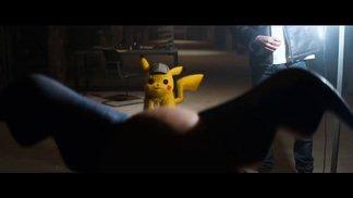 Pikachu kommt auf die große Leinwand - Filmtrailer