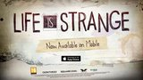 Life is Strange Mobile: Ankündigungs-Trailer