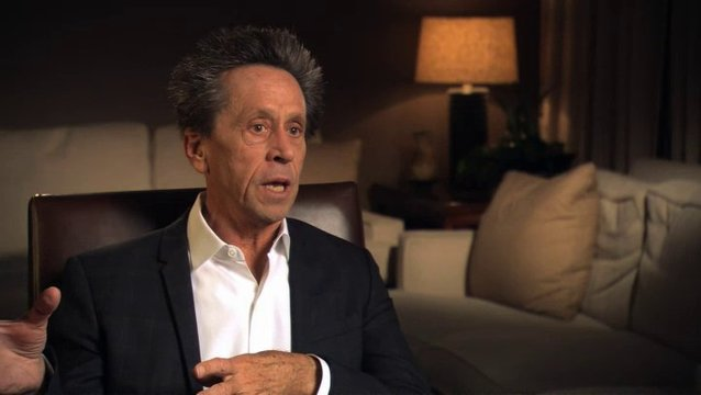 Brian Grazer - Produktion - über James Brown - OV-Interview Poster