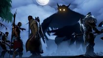 Dauntless - Announce Trailer