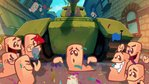 Worms WMD coming to Xbox One