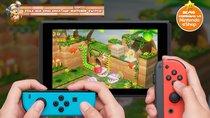 Übersichtstrailer (Nintendo Switch und Nintendo 3DS)