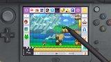 Super Mario Maker for Nintendo 3DS ? Einführungsvideo