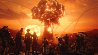 Live-Action-Trailer zur Mehrspieler-Apokalypse