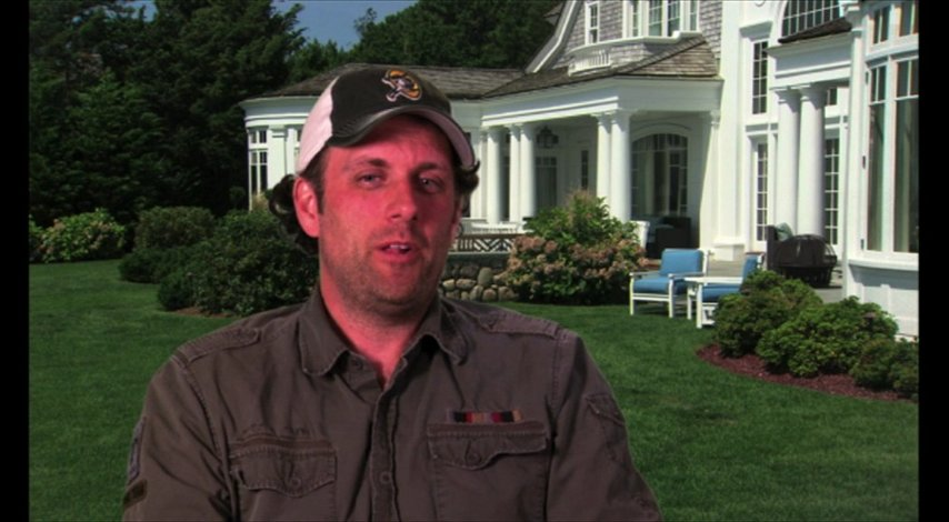 Sean Anders über den Film - OV-Interview Poster