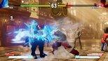 Street Fighter 5  - Offizieller Character Guide - Ken Masters