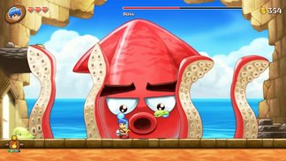 Monster Boy - Gamescom 2016 Trailer: The Power of Six