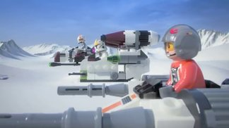 LEGO Star Wars - Microfighters 2015