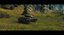 Rediscover World of Tanks in Update