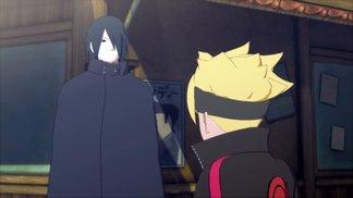 Naruto Shippuden - Ultimate Ninja Storm 4 Road to Boruto - Trailer