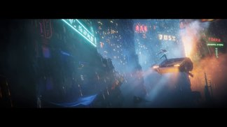 The Last Night - 4K Trailer