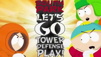South Park Let's Go Tower Defense Play! XBLA Trailer