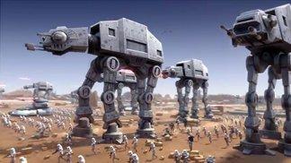 Star Wars  Commander - Trailer