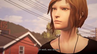 Life is Strange - Before the Storm: Gameplay