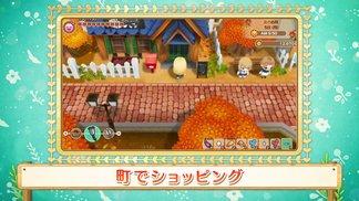 Harvest Moon - ein Klassiker kehrt zurück! (japanischer Trailer)