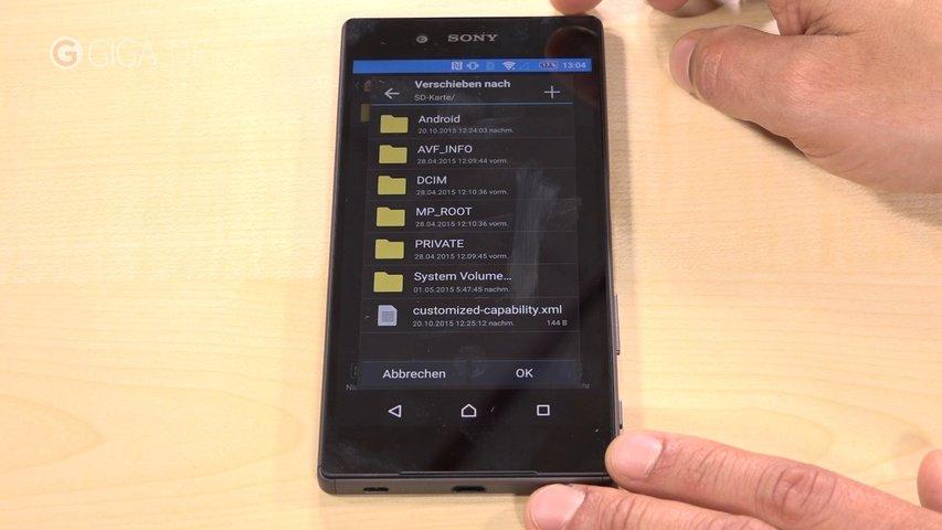 Samsung A3 Bilder Auf Sd Karte Verschieben.Bilder Auf Sd Karte Verschieben Oder Speichern So Geht S Bei Android