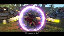 Familie Parr - Gameplay-Trailer