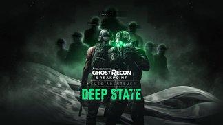 "Das ""Deep State-DLC"" ist ab sofort verfügbar!"