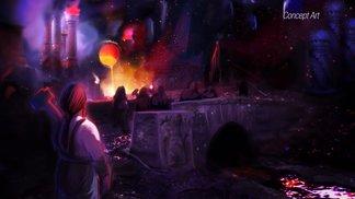 Underworld Ascendant - Kickstarter Video