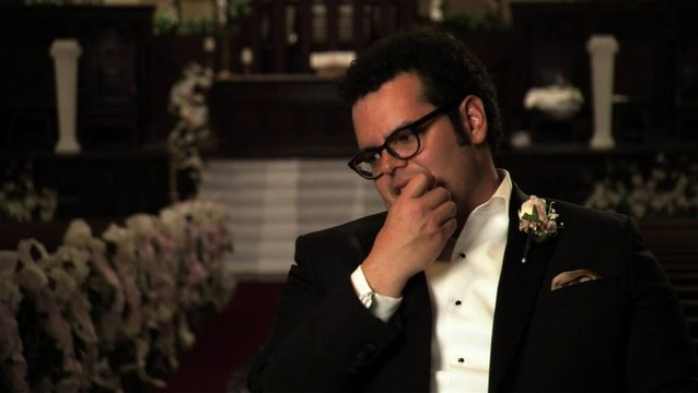 Josh Gad über Kaley Cuoco Sweeting - OV-Interview Poster
