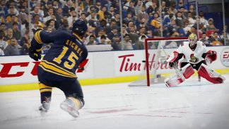 NHL 17 | Offizieller Gameplay Trailer | Xbox One, PS4