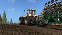 Landwirtschafts-Simulator 17: Gameplay-Trailer
