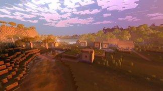 """Das ist das Super """"Duper Graphics""""-Pack für Minecraft"""