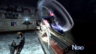 DMC4: Special Edition - Gameplay Trailer