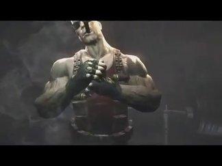 Official Duke Nukem Forever Teaser Video