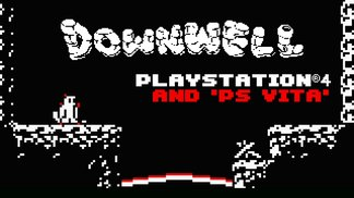 Downwell - Gameplay Trailer