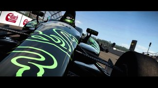GRID Autosport for Mac and Linux – Launch trailer
