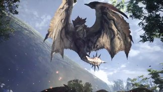 "Teaser zum DLC ""Iceborn"""
