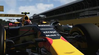 F1 2017: Born To Be Wild - Trailer - Make History