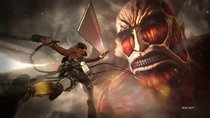 Attack on Titan - Teaser Trailer