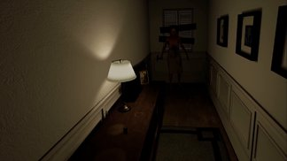 Paranormal Activity - The Lost Soul Trailer