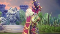 Heroes of the Storm: Blizzcon 2017 Trailer