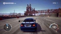 Hier findet ihr den BMW M3 GTR aus Most Wanted