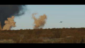 DCS: F/A-18C Hornet - Ankündigungstrailer