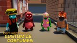 Gang Beasts - Gameplay Trailer - PS4