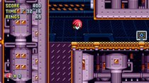 Sonic Mania - Knuckles Trailer