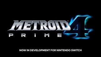 Metroid Prime 4 Teaser-Trailer