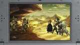 Bravely Second  - End Layer - Gameplay Trailer - [ 3DS ]