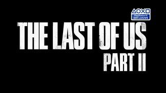 The Last of Us 2: Trailer von der Paris Games Week