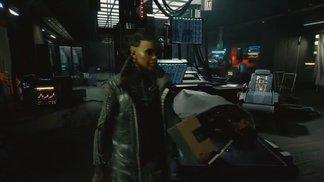 Video zeigt Netrunning, Motorrad-Gameplay und Nano-Waffe